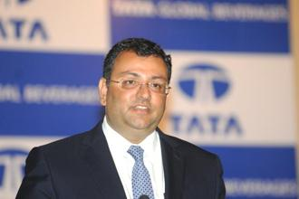 In May 2013, Cyrus Mistry formed Tata's group executive council (GEC) that provides strategic and operational support to the chairman. Photo: Indranil Bhoumik/Mint