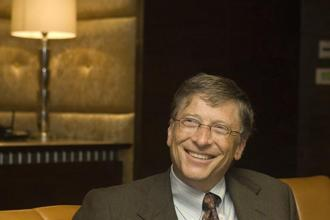 Bill Gates and his wife Melinda run the Bill and Melinda Gates Foundation, which in India focuses on philanthropy, tackling diseases and the poor. Photo: Mint