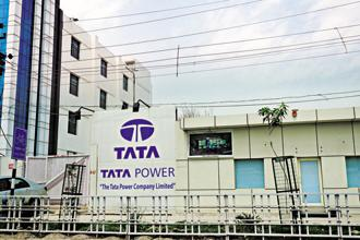 Tata Power did not disclose the value of the transaction. Photo: Priyanka Parashar/Mint