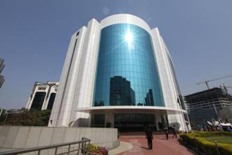 The latest exercise follows a similar attempt made by Sebi in August, wherein the eligible bondholders were asked to submit their refund claims to the regulator by 30 September. Photo: HT