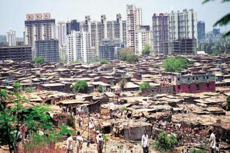 Clark says Mumbai has got a whole range of things going for it, but they are not organized for it to succeed. Photo: HT