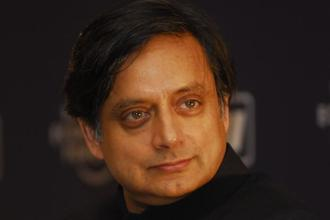 Congress member of parliament (MP) Shashi Tharoor. Photo: Mint
