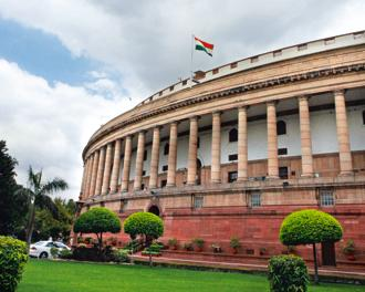 The bills have to be approved by President Pranab Mukherjee for them to become law—likely to be a formality. Photo: HT