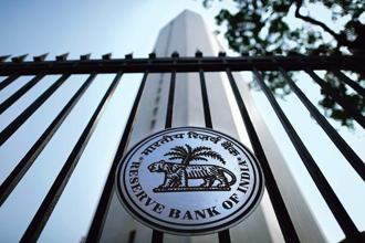 The shadow banking sector 'raises concern partly because of the public perception that they are regulated', RBI said in its financial stability report on 26 June 2014. Photo: Reuters