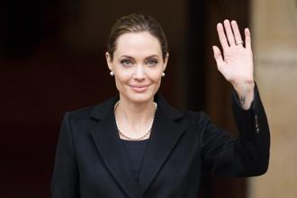 In May 2013, Angelina Jolie had opted for a preventive double mastectomy after testing positive for a mutated BRCA1 gene. Photo: AFP