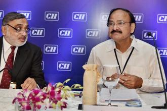 Cabinet nod for smart cities soon, roll-out next month: Venkaiah Naidu