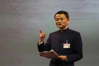Even Jack Ma, founder of China's Alibaba Group Holding, visited India looking for investment opportunities in the past six months. Photo: Bloomberg