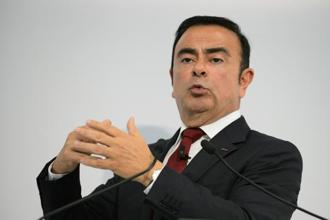 Renault is looking to take the Indian mantra of 'jugaad' and its experience in the country to other emerging markets, according to Renault chairman Carlos Ghosn. Photo: Bloomberg