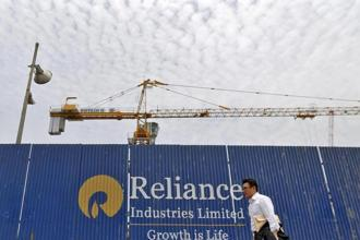 In terms of market value, Reliance Industries remains in the second spot, with a valuation of <span class='WebRupee'>Rs.</span>283,854.26 cr, and ONGC is a close third with a valuation of <span class='WebRupee'>Rs.</span>282,288.4 cr. TCS is still India's top company in terms of market capitalization with a valuation of <span class='WebRupee'>Rs.</span>511,345.53 cr. Photo: Reuters