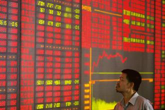 echnology stocks, heavily represented in the Shenzhen index, are especially in demand. Photo: Reuters
