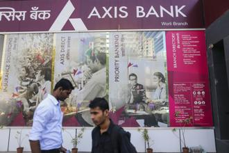 The bank is a regular borrower in the local and international market. Photo: Bloomberg