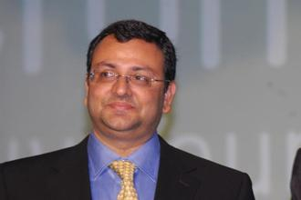 A file photo of Tata group chairman Cyrus Mistry. Photo: Hemant Mishra/Mint