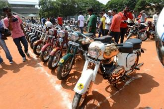 Jawa motorcycles were launched in 1961 by Mysore-based Ideal Jawa (India) Ltd in collaboration with Jawa Ltd, headquartered in the then Czechoslovakia.