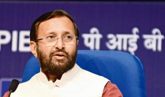 Union environment minister Prakash Javadekar has been criticized by activists for allowing the position to lie vacant, even after the government took office more than year ago