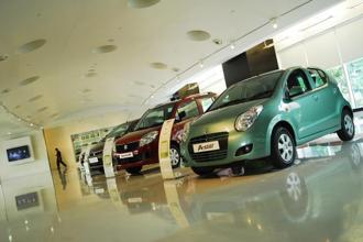 Maruti Suzuki sales jump 22% in July