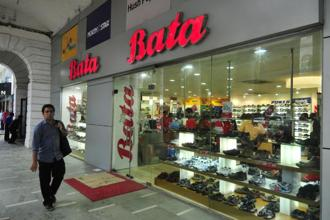 Bata have created a portfolio of 500 products only for online sales. Photo: Ramesh Pathania/Mint