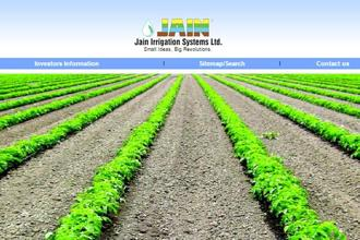 Jain Irrigation is engaged in manufacturing of micro irrigation systems, PVC pipes, HDPE pipes, plastic sheets, agro processed products, renewable energy solutions, tissue culture plants, financial services and other agricultural inputs since the last 34 years.
