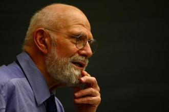 Oliver Sacks was a professor of neurology at New York University School of Medicine. Photo: AFP