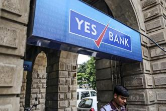 Yes Bank has made the mobilisation of granular liabilities as the top priority. Photo: Bloomberg