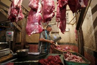 The sale of meat has been prohibited for four days on 10, 13, 17 and 18 September in Mumbai during the Jain community's upcoming fasting period 'Paryushan'. The order by the BMC came days after a civic body took a similar decision in the adjoining Thane district. Reuters