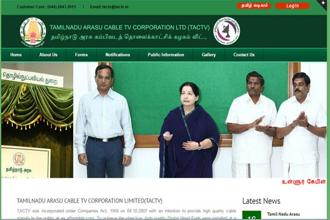 Tamilnadu Arasu Cable Television had 26,246 local cable operators and 7 million subscribers on 15 July 2014, compared with 494,000 subscribers on 2 September 2011.