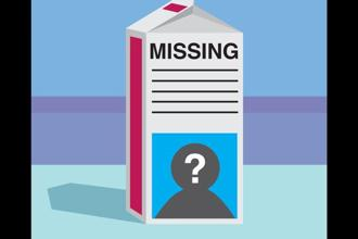 A majority of missing people don't get traced. Of 755, only 198 were traced since 2013. It's increasingly becoming a part of the external affairs agenda, and seen as how effective a government is, and as a sign of soft power. Photo: iStock