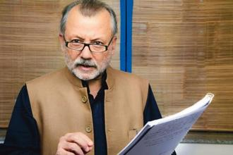 Pankaj Kapoor will present Dopehari at the NCPA, Mumbai.