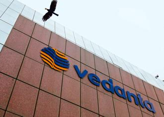 Vedanta skipped dividend payments in its latest interim results as losses widened to $324 million. The company managed to eke out $36.5 million of net cash flow and reduced its net debt by $924 million to $7.54 billion at the end of September. Photo: Reuters