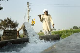 The scheme entails procuring 30 million sophisticated pump sets for farmers, the cost of which would be recovered through savings in the electricity consumed. Photo: Priyanka Parashar/Mint