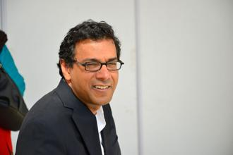 Atul Gawande. Photo: Priyanka Parashar/Mint