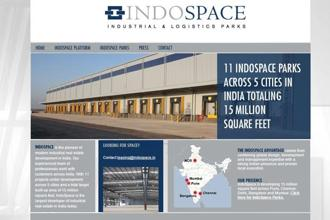 Currently, IndoSpace, a joint venture between Everstone Group and Realterm, operates industrial and logistics parks in Pune, the National Capital Region, Bengaluru and Chennai.