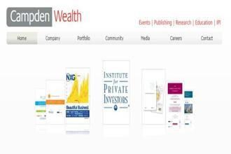 Established in 1987, Campden Wealth is a UK-based independent family-owned business providing knowledge and intelligence to the world's wealthiest families.
