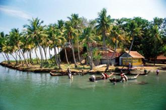 Despite its higher inequality, Kerala still reports much lower poverty than most other states.