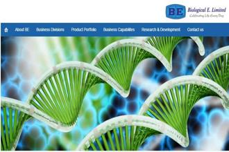 Biological E will supply ComBE Five for a period of two years.