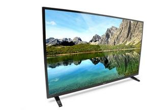 InFocus' 50-inch TV comes with a Full HD DLED panel