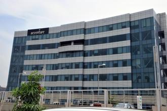 Accenture has been focusing on sectors such as retail and energy among others, which have pioneered in using analytics to drive growth.  Photo: Mint