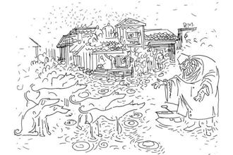 Illustration by Jayachandran/Mint