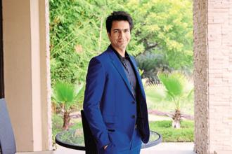 Rahul Sharma, co-founder of Micromax. The company, facing stiff competition from Chinese smartphones, expects the services ecosystem to contribute the most to the company's revenue by 2020. Photo: Pradeep Gaur/Mint