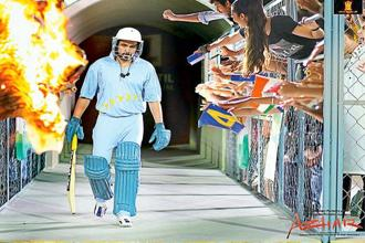 First comes Azhar, starring Emraan Hashmi as Mohammad Azharuddin, the ex-cricketer who battled allegations of match-fixing in a tumultuous life on and off the field. It's due for release on 13 May.
