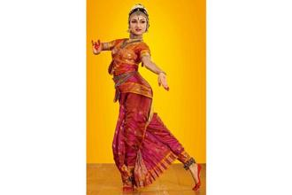 Bhavana Reddy will present a dance inspired by the swan.