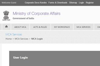 All the furore on social media regarding the MCA21 website at least made Infosys CEO Vishal Sikka look into the problem.