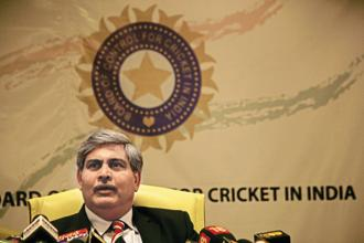 Shashank Manohar, the first independent chairman of the International Cricket Council (ICC). Photo: Hindustan Times