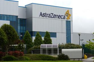 The recommendation for AstraZeneca comes seven months after the US Food and Drug Administration denied an approval to the treatment. Photo: AFP