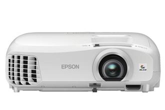 Epson bundles active 3D glasses as a part of the package.