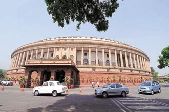 After setback in Haryana, Congress likely to seek re-poll for Rajya Sabha seats.