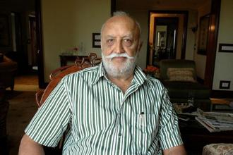 Vijaypat Singhania's grandchildren appealed against an August 2015 Bombay high court order that refused interim relief to them in a suit they filed seeking share in the family property. Photo: Getty Images