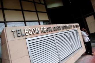 Trai says that DTT can provide multiple services such as TV channels, mobile TV, radio and other value-added services. Photo: Mint