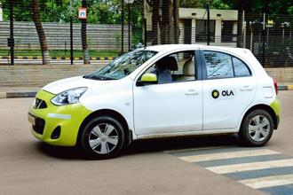 Ola's parent ANI Technologies told the Karnataka HC that it is an indigenous startup whose success can be attributed to the fact that it is a 'law abiding company,' with utmost concern for the safety of users. Photo: Mint