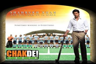 Chak De India won the National Film Award for Best Popular Film Providing Wholesome Entertainment in 2007 and made <span class='WebRupee'>Rs.</span>35 crore at the box office.