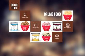 Drums Food, which launched its first brand Hokey Pokey in January 2014, closed the 2016 financial year with revenue of Rs13 crore.